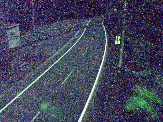 国道305号[南越前町 奥野々]ライブカメラ